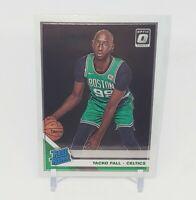 2019-20 Donruss Optic #161 Tacko Fall Rated Rookie Boston Celtics RC