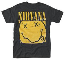 Smiley Kurzarm Herren-T-Shirts