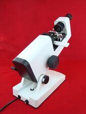 New Lensmeter / Lensometer w/ Prism Compensator LM208E