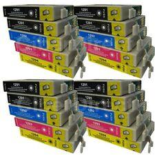 20 CiberDirect T1291 T1292 T1293 T1294 cartouches d'encre pour s'adapter Epson imprimantes