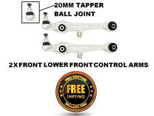VW PASSAT VARIANT 2.0 1.9TDI FRONT LOWER FRONT TRACK CONTROL ARMS 20MM X 2