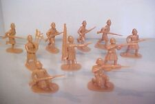 20 Scottish Highlanders NW Frontier AIP plastic soldiers army Armies In Plastic