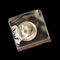 1986 D Kennedy Half Dollar ~ Uncirculated in Original Mint Cello