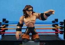 """Mattel WWE Wrestling 3.75"""" Figure Jakks Figurine Elite JOHN MORRISON K902_W"""