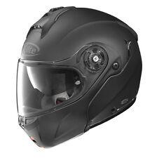 X-lite Casco Modulare X-1004 N-com Elegance 4 Flat Black L X1g0002050041