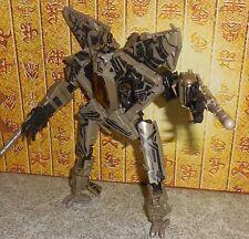 Transformers Hftd STARSCREAM Complete Walmart Voyager Figure