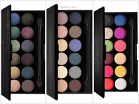 Sleek MakeUp I-Divine 12 Colours Eyeshadow Palette - Limited Edition Past Post