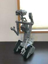 Short Circuit Johnny 5 Robot Kit Statue Vintage Hong Kong Rare From Japan FedEx