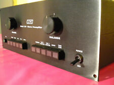 AGI 511  Hi End Preamp, absolut guter Zustand