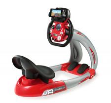 Smoby-Pilote V8 driver simulator Electronic volant voiture de course Sons Jouet