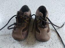 Baby Schuhe / Schnürschuhe Gr.20 Bären-Schuhe Jun