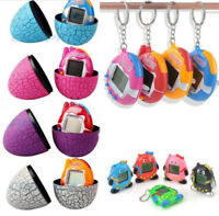Vinatge Virtual Pet 49 In 1 Cyber Pets Animals Funny Toy Tamagotchi Kids Gift