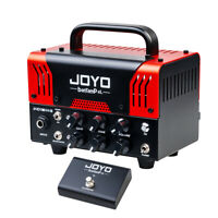 JOYO JACKMAN-II (JCM800) BanTamP XL Mini 20W Preamp 2 Channel Hybrid Amp Head