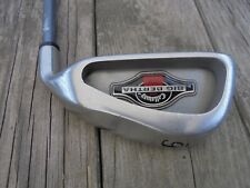 Callaway Big Bertha Single 6 Iron Golf Club Right Hand Graphite Shaft Stock Grip