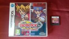 BEYBLADE METAL FUSION CYBER PEGASUS - Nintendo DS / 2DS / 3DS - Fr.