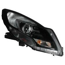 Vauxhall Zafira - OE Quality 39009024GM Right Driver Side OS Headlamp Headlight