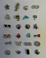Authentic Origami Owl Charms - NEW
