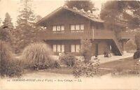 POSTCARD    ISLE  OF  WIGHT   OSBORNE  HOUSE   Swiss  Cottage   LL  24