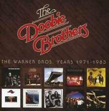 The Doobie Brothers - The Warner Bros. Years 1971-19 NEW CD
