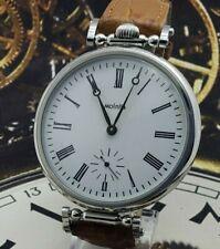 MARRIAGE 3602 Soviet mechanical Dress Watch Converted Vintage WatchUSSR