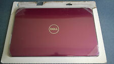 Dell 15 Switch Lid (VK6XK) for Dell Inspiron 15R Laptops - Lotus Pink