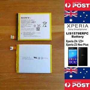 GENUINE SONY Xperia Z4 / Z3+ / Z3 Neo Plus Battery LIS1579ERPC 2930mAh - Local