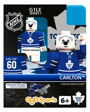 Carlton Mascot TORONTO MAPLE LEAFS  OYO NHL HOCKEY Mini Figure