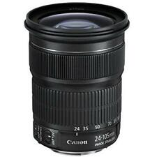 Canon EF 24-105 mm f/3.5-5.6 is STM objetivamente