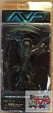 "Avp Grid Alien Xenomorph Neca Alien vs Predator Series 7 2015 7"" Inch Figure"
