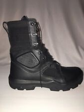 "Under Armour Men's FNP Tactical Military 8"" High Black Boots - 1287352-001 Sz 13"