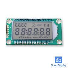 segment LCD display Module GDM0689 display Digital seg LCD display