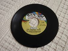 THE AMERICAN REVOLUTION COLD WISCONSIN NIGHTS/COME ON AND GET IT FLICK-DISC 902
