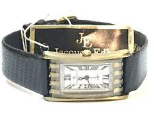 Vintage Jacques Edho Paris Ladies Quartz Watch New Old Stock (LL015J)