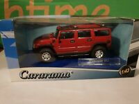 1.43 1/43 hummer h2 cararama diecast model car