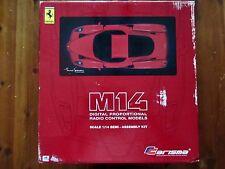 RADIO-CONTROL  car kit ENSO FERRARI M14