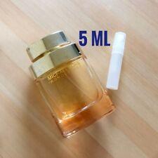 Sample Michael Kors Wonderlust Eau De Perfume Sample Spray Bottle 5ml / 0.17oz