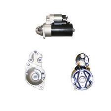 Se adapta a Mercedes Vaneo 1.7 CDI (414) motor de arranque 2002-2005 - 14052UK