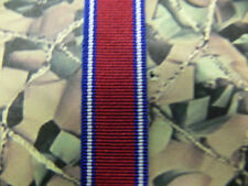 British Issued Army WWII Militaria Medals & Ribbons