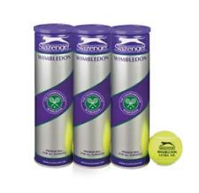 Slazenger Wimbledon Tennis Balls 3X3Can