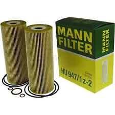 Filtro hombre filtro aceite hu 947/1 z-2 VW Touareg 3.0 v6 ETI 3.6 polo TVR Griffith