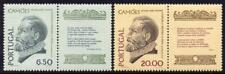 PORTUGAL MNH 1980 SG1801-02  400th Anniversary of the Death of Camõe