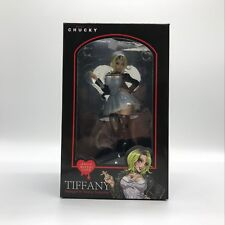 """Bride of Chucky Horror Bishoujo Statue Tiffany PVC Action Figure Doll Toy 8"""""""
