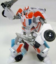 Transformers Prime RATCHET complete deluxe Rid