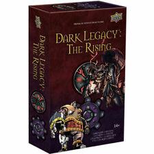 Dark Legacy: The Rising - Chaos vs Tech Starter Set