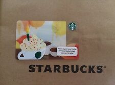 Starbucks card from india #4