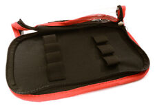 Integy RC Model C27873RED 7-Piece RC Tools Carrying Bag