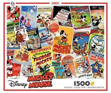 CEACO DISNEY 1500 JIGSAW PUZZLE MICKEY MOUSE 1500 PCS #3402-1