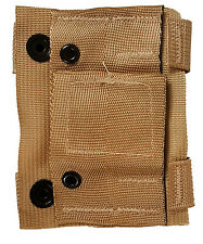 Five (5) K-BAR Adapters for MOLLE