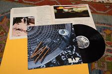 BAP LP ZWESCHE SALZIEBACK UN BIER ORIG 1984 EX+ DMM AUDIOFILI ! GATEFOLD+INSERTO