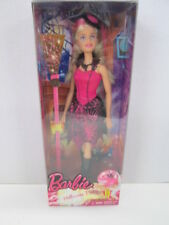 Mattel 2015 Barbie Halloween Party Witch doll BRAND NEW! NRFB